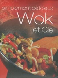 Parragon - Wok et Cie.