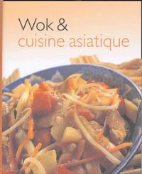 Parragon - Wok et cuisine asiatique.
