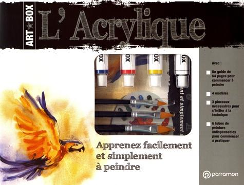 Parramon - L'acrylique.