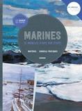 Parramon - Marines - 12 modèles étape par étape - Matériel, conseil pratiques.