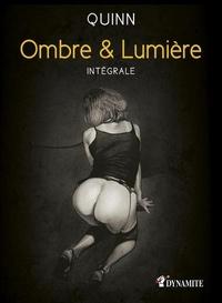Parris Quinn - Ombre & Lumière Intégrale : .