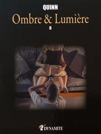 Rhonealpesinfo.fr Ombre & Lumière Tome 6 Image