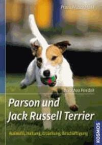 Parson und Jack Russell Terrier - Auswahl, Haltung, Erziehung, Beschäftigung.