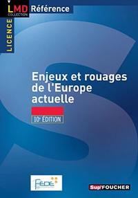 Parthenia Avgeri et Marie-Pierre Magnillat - Enjeux et rouages de l'Europe actuelle - Culture et citoyenneté européenne.