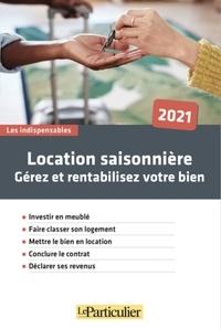 Particulier editions Le - Gerez votre location saisonnière.