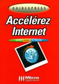 Partner Data And Media et  Collectif - Accélérez Internet.