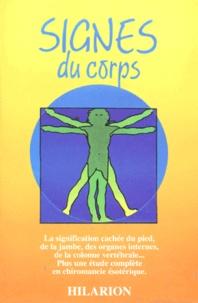 Partners & Co - Signes du corps.