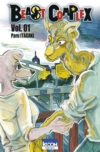 Paru Itagaki - Beast Complex Tome 1 : .