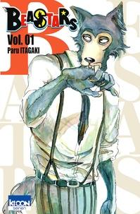 Paru Itagaki - Beastars Tome 1 : .