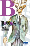 Paru Itagaki - Beastars Tome 2 : .