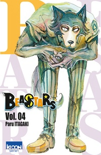 Paru Itagaki - Beastars Tome 4 : .
