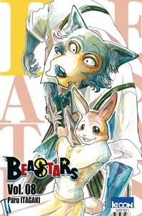 Paru Itagaki - Beastars Tome 8 : .