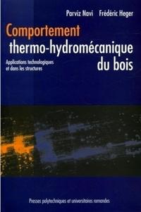 Comportement thermo-hydromécanique du bois - Applications technologiques et dans les structures.pdf