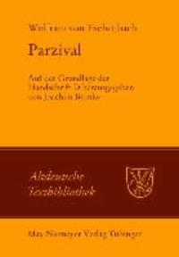 Parzival - Auf der Grundlage der Handschrift D.