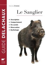 Le sanglier - Description, Comportement, Vie sociale, Observation, Mythologie.pdf