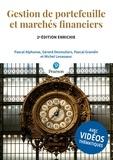 Pascal Alphonse et Gérard Desmuliers - Gestion de portefeuille et marchés financiers.