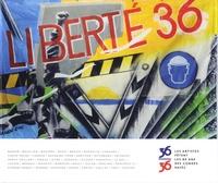 Pascal Amel - 36/36, les artistes fêtent les 80 ans des congés payés.