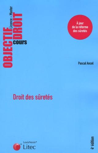 Pascal Ancel - Droit des sûretés.