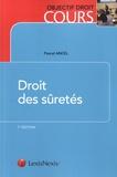 Pascal Ancel - Droit des suretés.