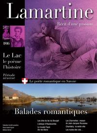 Pascal-André Pignier - Lamartine, Récit d'une passion.