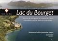 Pascal-André Pignier - Le tour du Lac du Bourget.