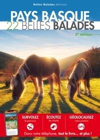 Feriasdhiver.fr Pays Basque : 22 belles balades Image