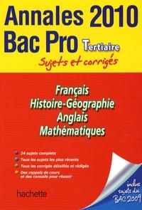 Annales Bac Pro Tertiaire Sujets et corrigés 2010.pdf