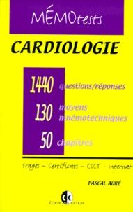 Openwetlab.it Cardiologie. - Tout le programme de l'internat en questions-réponses Image