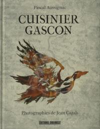 Pascal Aussignac - Cuisinier Gascon.