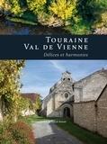 Pascal Avenet - Touraine Val de Vienne - Délices et harmonies.
