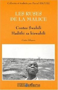 Pascal Bacuez et  Collectif - .