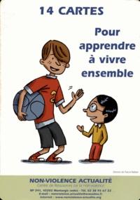 Pascal Baltzer - 14 cartes pour apprendre à vivre ensemble.