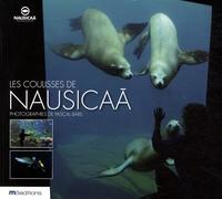 Histoiresdenlire.be Les coulisses de Nausicaa Image