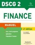 Pascal Barneto - DSCG 2 - Finance - 6e éd. - Manuel.