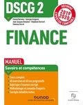 Pascal Barneto et Gregorio Barneto - Finance DSCG 2 - Manuel.