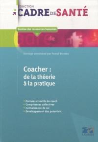 Pascal Barreau - Coacher : de la théorie à la pratique.