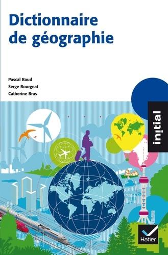 Dictionnaire de géographie 5e édition