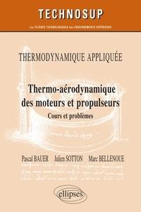 Checkpointfrance.fr Thermo-aérodynamique des moteurs et propulseurs - Cours et problèmes Image