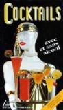 Pascal Baumier - Cocktails - Avec et sans alcool.
