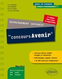 Pascal Beaunoir et Sophie Delaitre - Entraînement intensif au concours Avenir.