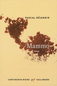 Pascal Béjannin - Mammo.
