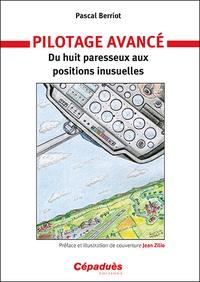 Deedr.fr Pilotage avancé - Du huit paresseux aux positions inusuelles Image