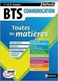 Pascal Besson et Laurence Garnier - BTS Communication - Toutes les matières.