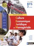 Pascal Besson et Marie-José Chacon - Culture économique, juridique et managériale BTS 2e année.
