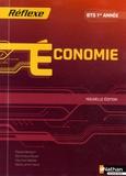 Pascal Besson et Dominique Boyer - Economie BTS 1e année.