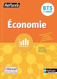 Economie BTS 1re année - Pascal Besson |