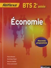 Economie BTS 2e année, Réflexe.pdf