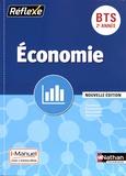 Pascal Besson et Dominique Boyer - Economie BTS 2e année.