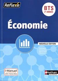 Histoiresdenlire.be Economie BTS 2e année Image