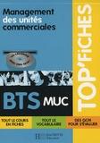 Pascal Besson - Management des unités commerciales BTS MUC. 1 Cédérom